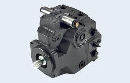 Danfosss Piston Pumps and Motors