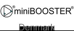 Minibooster - Denmark
